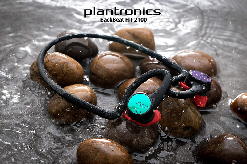 Tai nghe thể thao Plantronics BackBeat Fit 2100