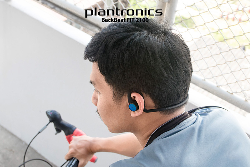 Tai nghe Plantronics BackBeat Fit 2100