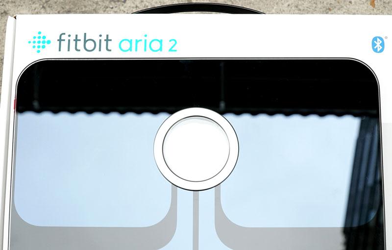 Cân Fitbit Aria 2