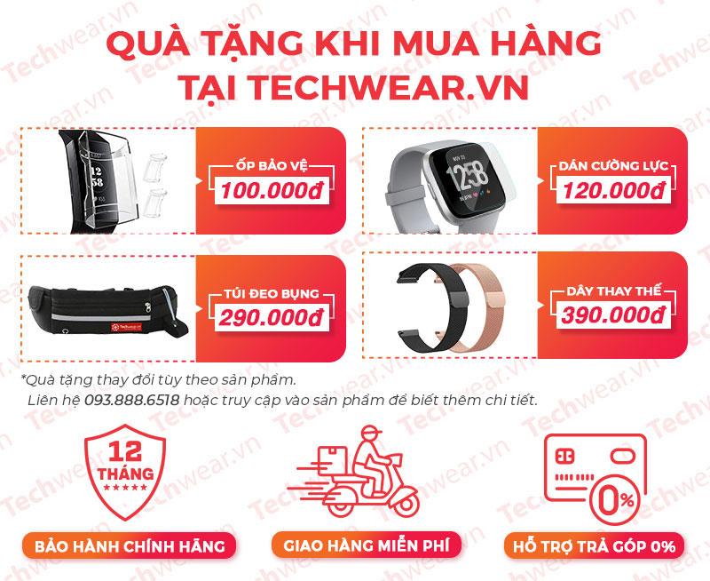 Đồng hồ thông minh phổ biến như thế nào? Có nên mua đồng hồ thông minh tại Techwear.vn ? 17