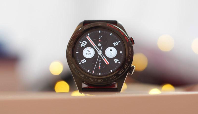 Đồng hồ Honor Watch Magic