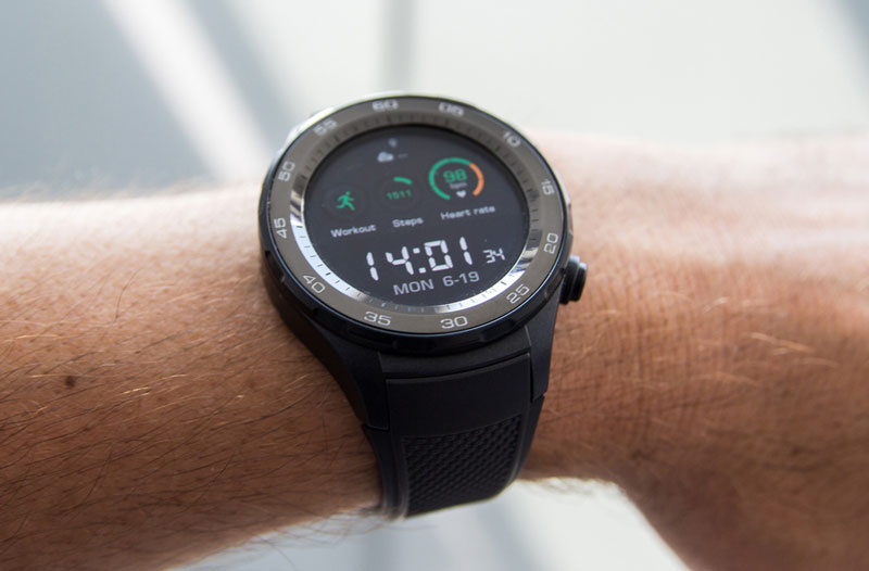 Đồng hồ thông minh Huawei Watch 2
