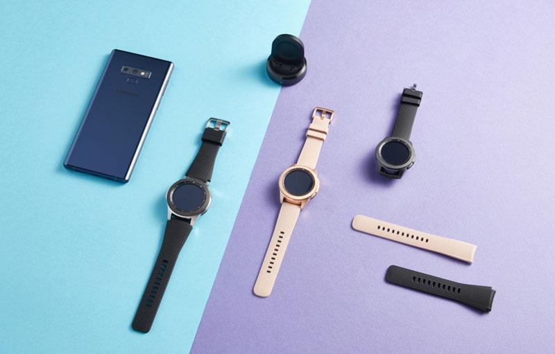 Đồng hồ thông minh bán chạy nhất 2018