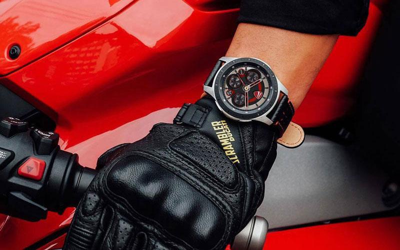 Samsung Galaxy Watch bán 2018