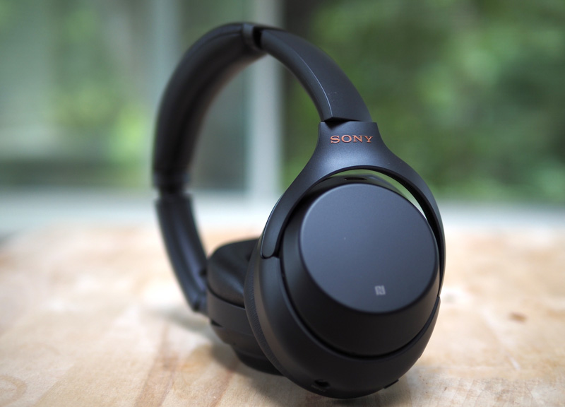 Đánh giá tai nghe Sony WH-1000XM3: chống ồn tốt hơn với mức giá không đổi