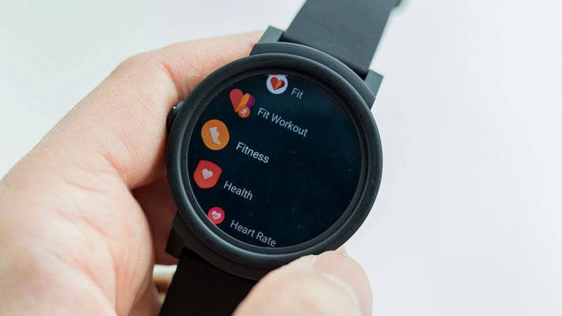 Ticwatch – đồng hồ thông minh đáng mua nhất cho người mới