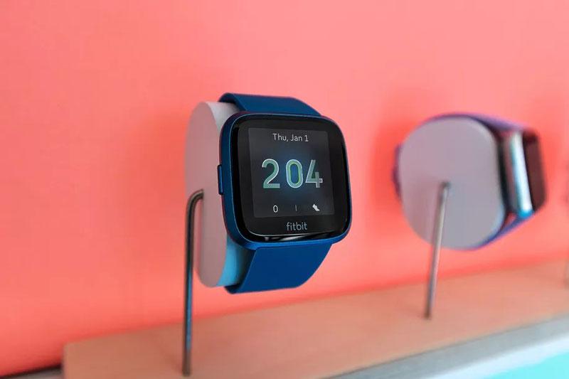 Đồng hồ Fitbit Versa Lite