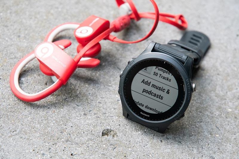 Đồng hồ thể thao thông minh Garmin Forerunner 945
