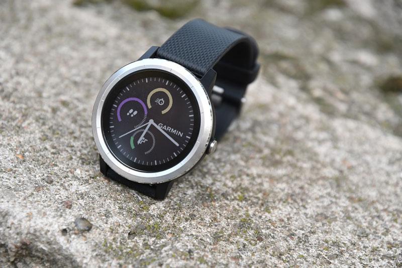 Đánh giá Garmin Vivoactive 3 – đồng hồ thể thao tốt nhất trong tầm trung