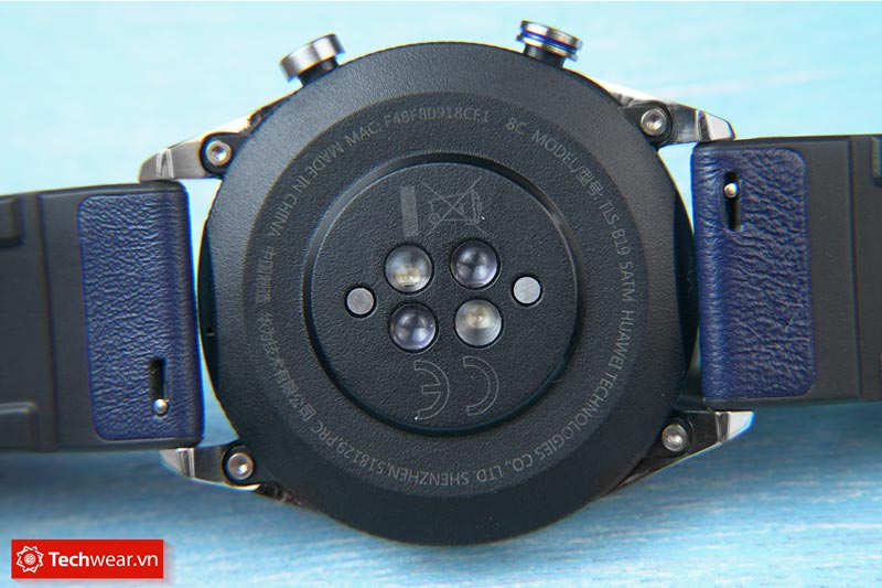 nơi bán đồng hồ Honor Watch Magic Techwear