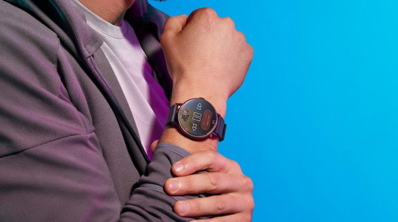 Mua đồng hồ Misfit Vapor 2 Techwear
