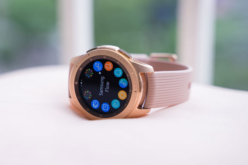 Đồng hồ samsung galaxy watch active