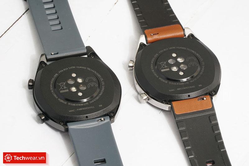 nơi bán đồng hồ thông minh smartwatch Huawei Watch GT  giá tốt