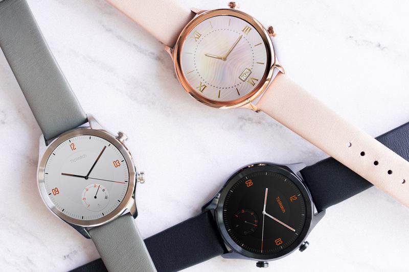 đặt mua trước đồng hồ Ticwatch C2 tại Techwear.vn