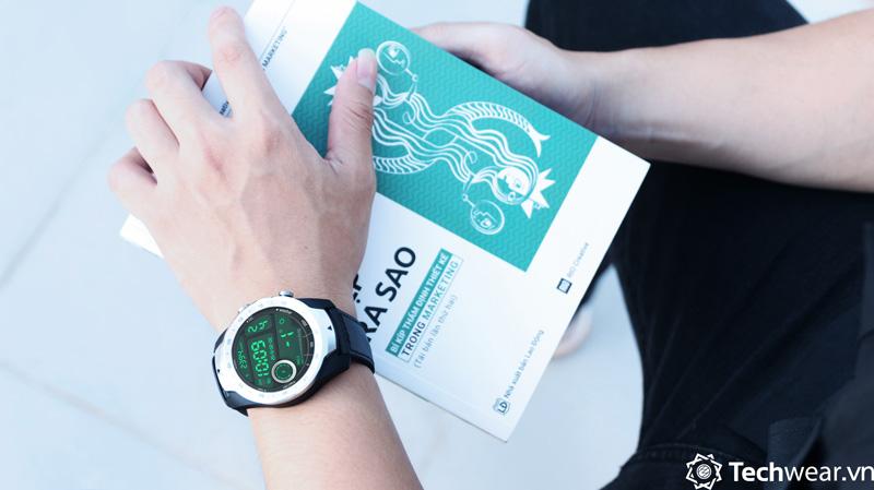 Mách bạn 6 mẫu đồng hồ thông minh nghe gọi tốt nhất 2019