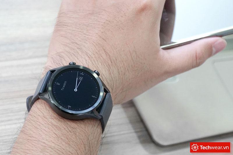 Đồng hồ Ticwatch C2