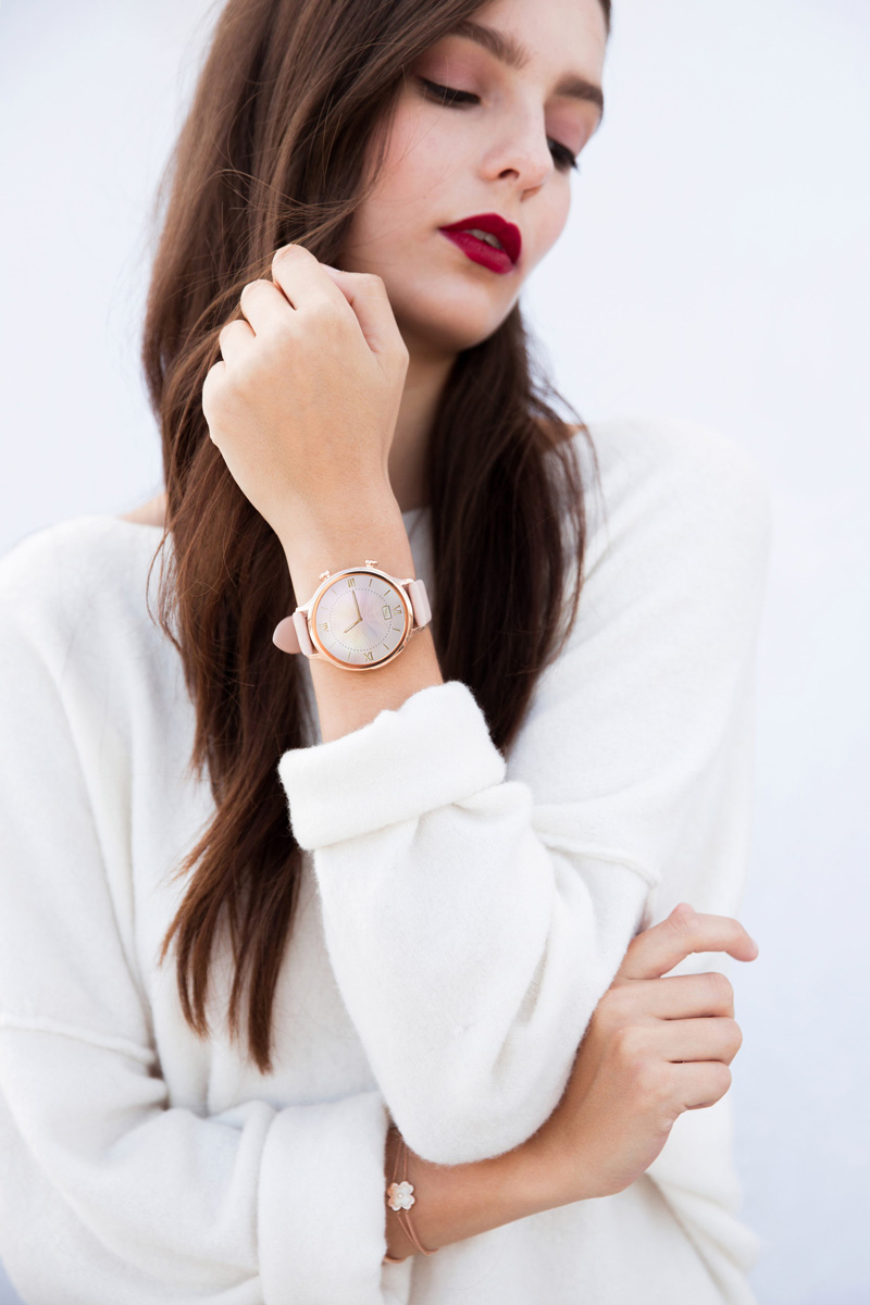 Đồng hồ thông minh nữ ticwatch c2 techwear