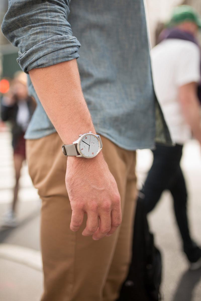 đồng hồ nam ticwatch c2 techwear