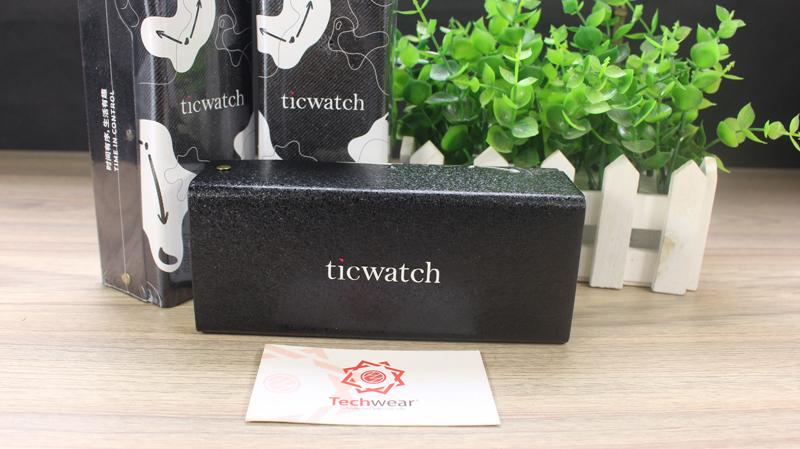Ticwatch 2 Sport