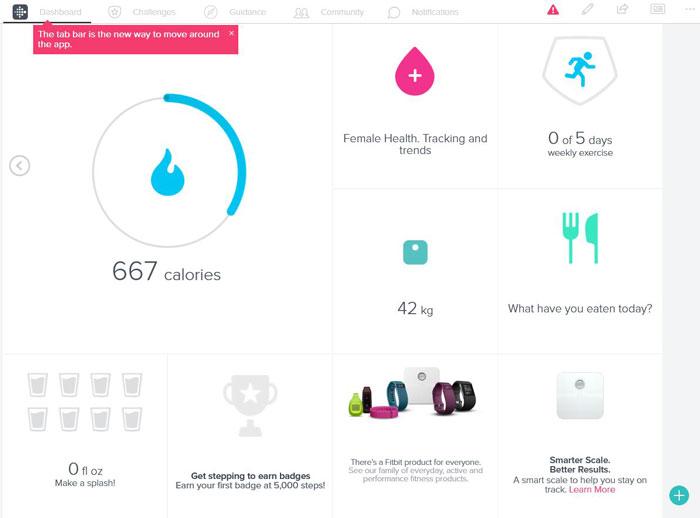 Hướng dẫn kết nối Fitbit Charge 3 với điện thoại