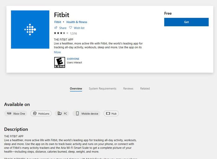 Đập hộp và cách kết nối Fitbit Charge 3 với điện thoại