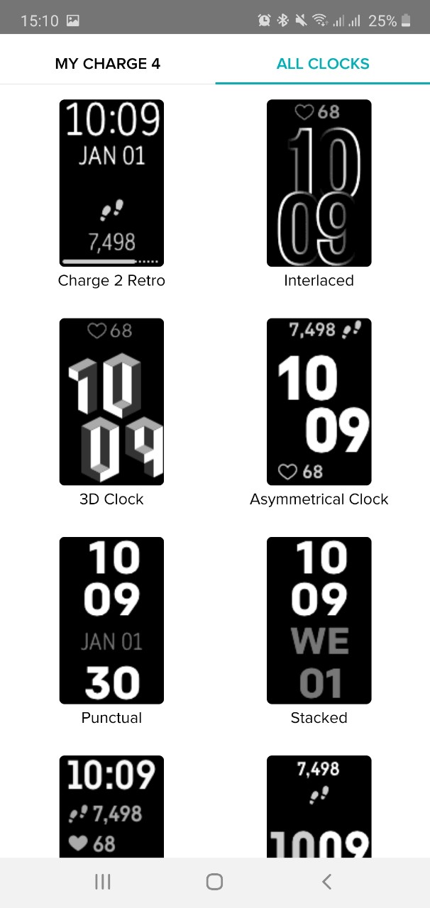 Fitbit Charge 4 - Đánh giá bởi TechWear.vn