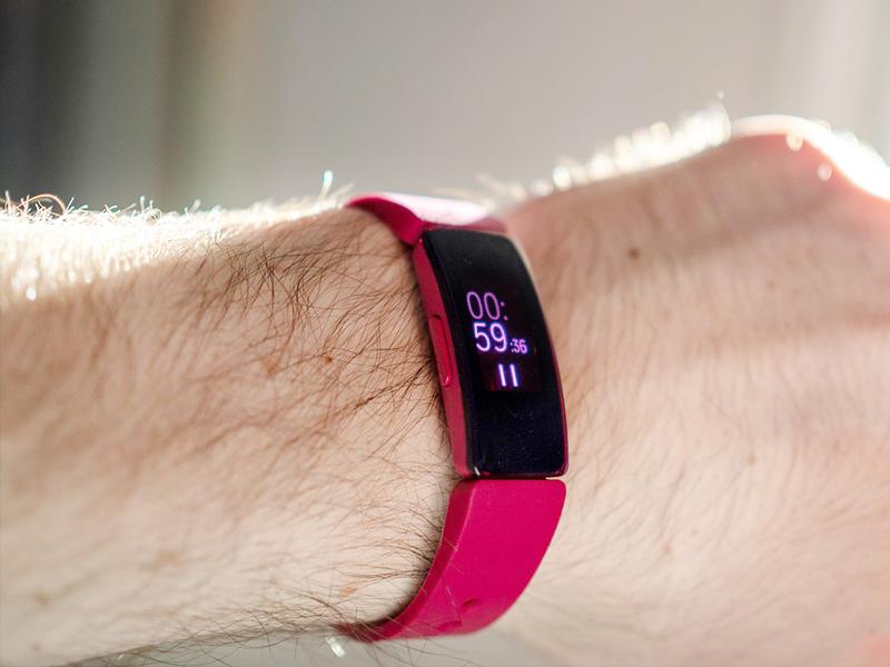 Các dòng đồng hồ Fitbit
