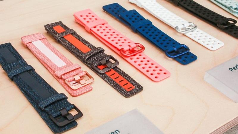 Dây đeo đồng hồ Fitbit