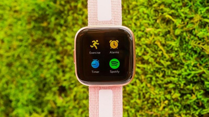 Đồng hồ thông minh Fitbit Versa 2