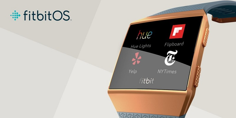 Đồng hồ Fitbit