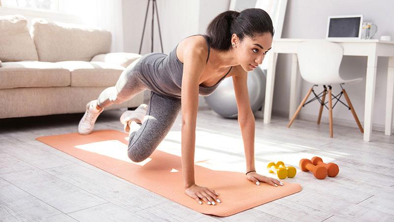 Fitness là gì? Đâu là cách để đạt được Body Fitness nhanh nhất?