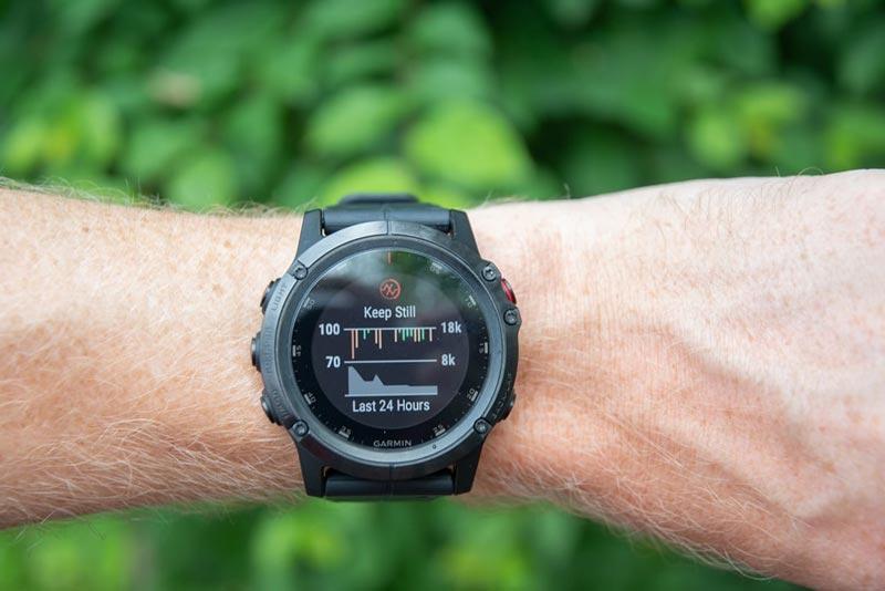 đồng hồ Garmin
