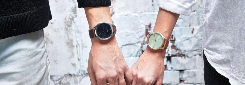 đồng hồ theo dõi sức khỏe garmin vivo series
