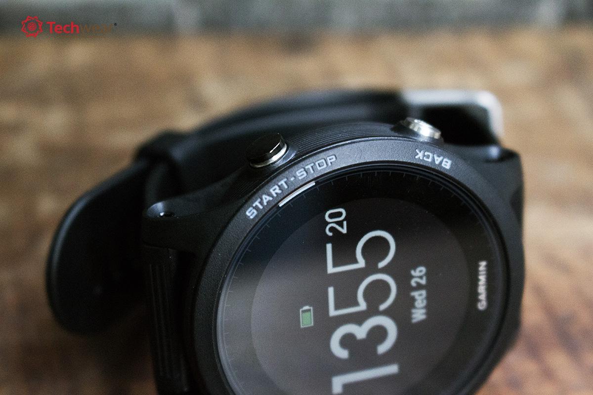 đồng hồ garmin forerunner 935