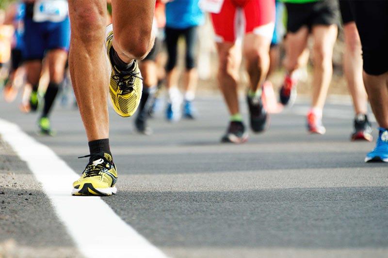 kinh nghiệm chọn giày chạy bộ đường dài