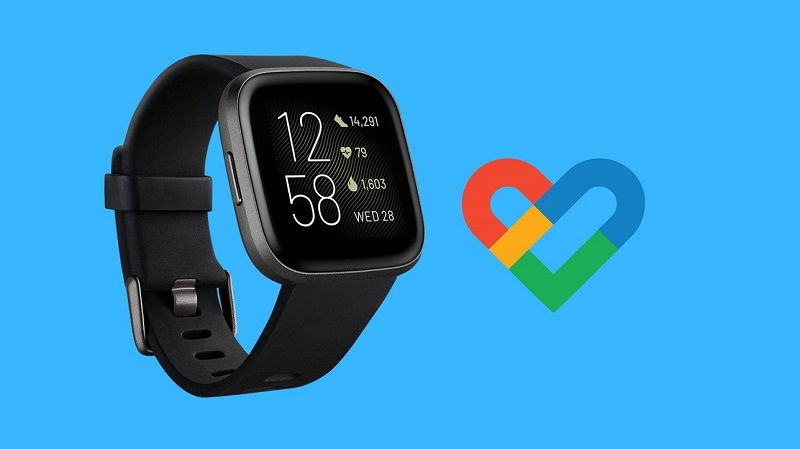 Google mua lại Fitbit