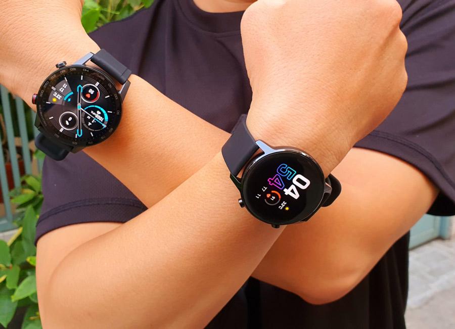 Đồng hồ Honor Magic Watch 2
