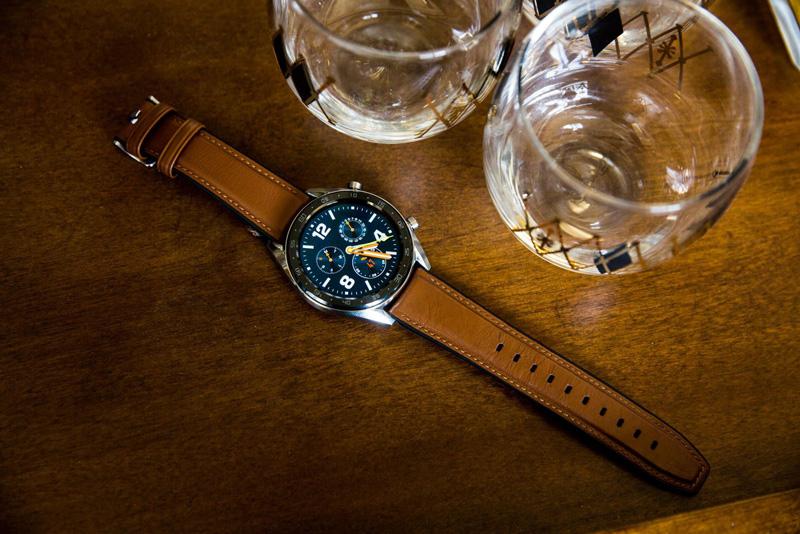 pre-order Huawei Watch GT Techwear