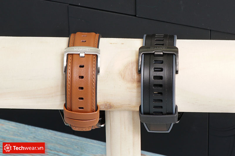 đánh giá đồng hồ thông minh smartwatch Huawei Watch GT