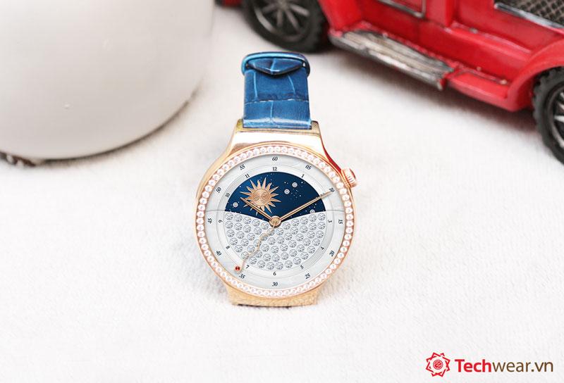Đánh giá Huawei Watch