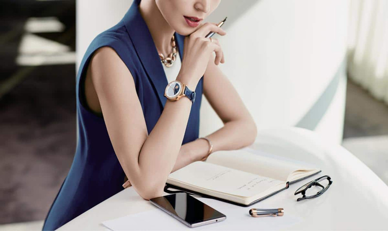đồng hồ huawei watch nữ