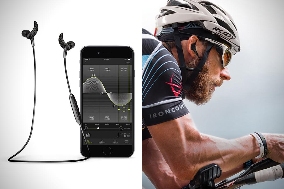 Đánh giá tai nghe Bluetooth Jaybird Freedom