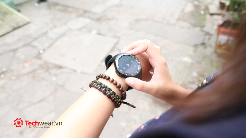 kết nối tai nghe Bluetooth với Android Wear