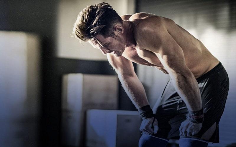 Ngưng luyện tập làm giảm thể lực của mình