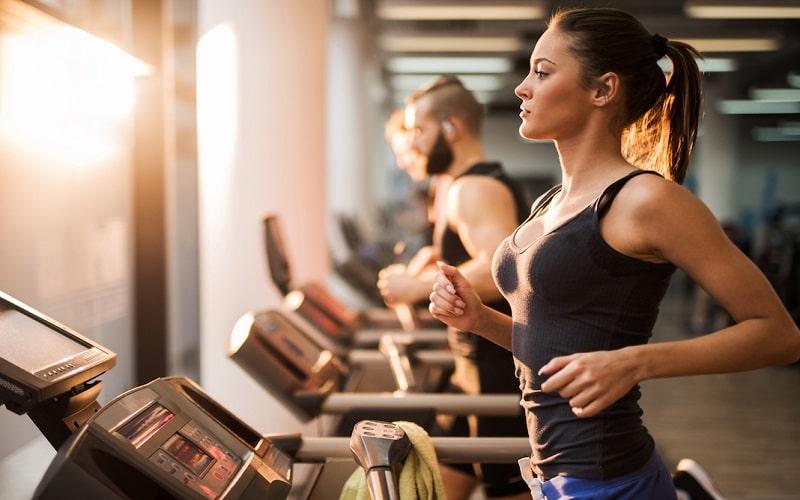Luyện tập thể dục mỗi ngày giúp nâng cao sức khỏe