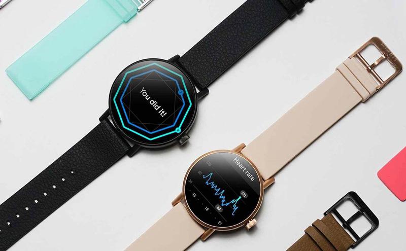 Đồng hồ thông minh Misfit Vapor 2