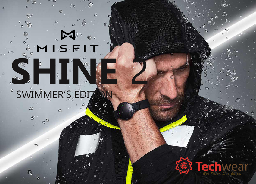 MISFIT SHINE 2 SWIMMER'S EDITION