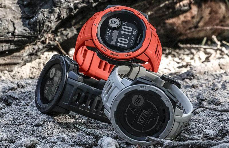 Nơi bán đồng hồ thông minh garmin instinct techwear.vn