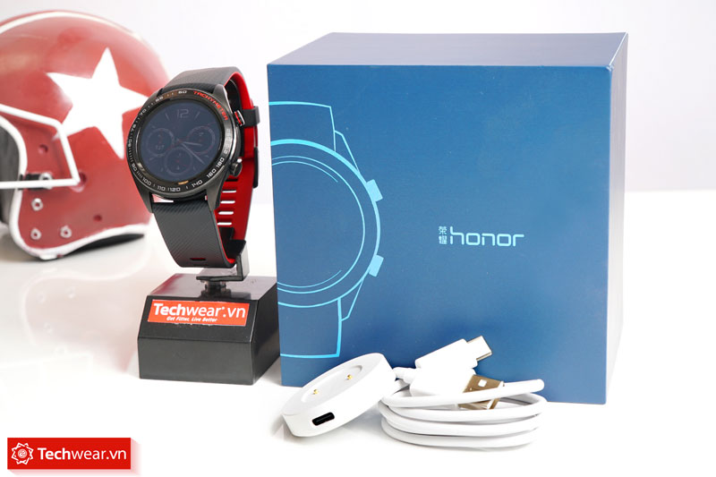 Đánh giá Honor Watch Magic