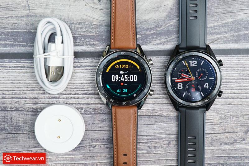 đồng hồ thông minh Huawei Watch GT mới chính hãng giá tốt